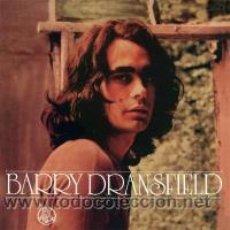 Discos de vinilo: BARRY DRANSFIELD - S/T - SUPER RARO LP FOLK BRITÁNICO 70S - REEDICIÓN DE LUJO - GUERSSEN/LP. Lote 32226865