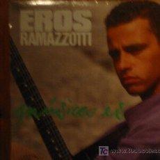 Discos de vinilo: (140) EROS RAMAZZOTTI -MUSICA ES- (VINILO L.P.). Lote 9441070