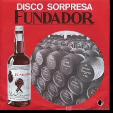 Disques de vinyle: RENATO CESARI - LA ROSA DEL AZAFRÁN / LA CANCIÓN DEL OLVIDO - EP1969 - FUNDADOR 10180. Lote 6249462