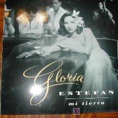 Discos de vinilo: GLORIA ESTEFAN. Lote 26249089