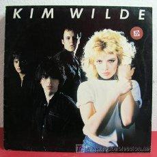 Discos de vinil: KIM WILDE ( KIM WILDE ) GERMANY - 1981 LP33 RAK. Lote 6267231