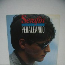 Discos de vinilo: SERAFIN ( 1988 ). Lote 6287000