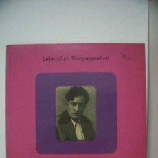 Discos de vinilo: MIGUEL FLETA. I (MUSICA ITALIANA). Lote 10380404