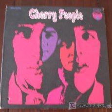 Discos de vinilo: CHERRY PEOPLE (USA-HERITAGE-1968) POP PSYCH LP. Lote 27455080