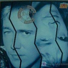 Discos de vinilo: LP - THIS WAY UP - FEELIN GOOD ABOUT - ORIGINAL INGLÉS, VIRGIN RECORDS 1987. Lote 6419940
