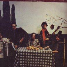 Discos de vinilo: COMPANYIA ELECTRICA DHARMA LP TRAMUNTANA 1977 EDIGSA UM 2039 SPA. Lote 22144458