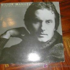 Discos de vinilo: VICTOR MANUEL Y ANA BELEN. Lote 27060155