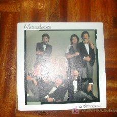 Discos de vinilo: MOCEDADES. Lote 26760773