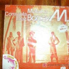 Discos de vinilo: BONEY M. Lote 26760852