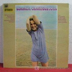 Discos de vinilo: SUMMER CHARTBUSTERS (MY SENTIMENTAL FRIEND,GALVESTON,ROAD RUNNER,DIZZY...) ENGLAND-1969 LP33. Lote 6540196