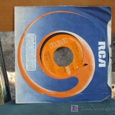 Discos de vinilo: (56) ELVIS PRESLEY - WAY DOWN -SU ÚLTIMA CANCION	. Lote 9565924