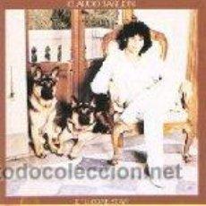 Discos de vinilo: LP CLAUDIO BAGLIONI: E TU COME STAI? DESPLEGABLE. Lote 26056172