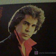 Discos de vinilo: LP JOSÉ LUIS RODRÍGUEZ (EL PUMA): ME VAS A ECHAR DE MENOS Y OTROS ÉXITOS 1981 (ALBUM DESPLEGABLE). Lote 27282231