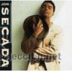 Discos de vinilo: LP JON SECADA (EN ESPAÑOL E INGLÉS). Lote 26500250