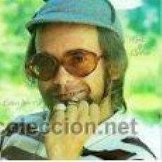 Discos de vinilo: LP ELTON JOHN: ROCK OF THE WESTIES . Lote 27638628