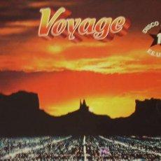 Discos de vinilo: LP VOYAGE: FLY AWAY. CURIOSO DISCO. . Lote 26656448
