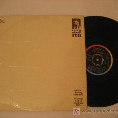 Discos de vinilo: DISCO VINILO IVA ZANICCHI (AÑO 1974). Lote 26391505