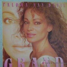 Discos de vinilo: LP PALOMA SAN BASILIO: GRANDE . Lote 26058364