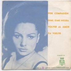 Discos de vinilo: ORQUESTA FANTASIA Y NARBO,DEL 71. Lote 6678348