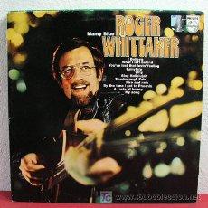 Discos de vinilo: ROGER WHITTAKER ( MAMY BLUE ) HOLANDA LP33 PHILIPS. Lote 6682894