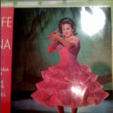 Discos de vinilo: LOTE DE 5 SINGLES CANCION ESPAÑOLA, . Lote 27612894