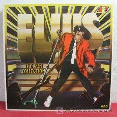 Discos de vinilo: ELVIS PRESLEY ( THEELVIS PRESLEY SUN COLLECTION ) '16 CANCIONES' ENGLAND-1975 RCA. Lote 6741915
