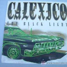 Discos de vinilo: LP CALEXICO - THE BLACK LIGHT VINILO. Lote 57043011