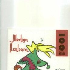 Discos de vinilo: MEDINA AZAHARA. EL TAMBORILERO (VINILO SINGLE1992). Lote 29125309
