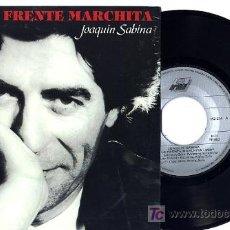 Discos de vinilo: JOAQUIN SABINA SINGLE 1990 . Lote 27052546