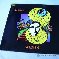 Discos de vinilo: LP -. VARIOS ARTISTAS - PSYCHEDELIC UNKNOWNS VOLUMEN 4. Lote 104881679