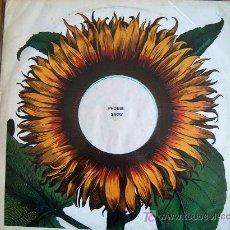 Discos de vinilo: LP - PHOEBE SHOW - M/T - ORIGINAL ESPAÑOL, SHELTER RECORDS 1976. Lote 6800061