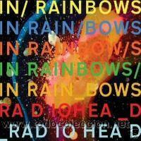 LP RADIOHEAD - IN RAINBOWS VINILO (Música - Discos - LP Vinilo - Pop - Rock Extranjero de los 90 a la actualidad)