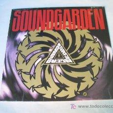 Discos de vinilo: LP SOUNDGARDEN BADMOTORFINGER VINILO. Lote 56033456