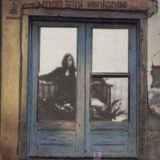 Discos de vinilo: MARI TRINI / VENTANAS (LP HISPAVOX DE 1973). Lote 27005614