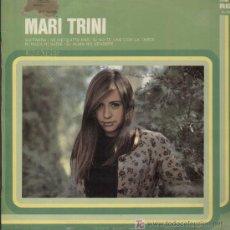 Discos de vinilo: MARI TRINI / LP RCA DE 1979. Lote 27005601