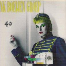 Discos de vinilo: FRANK BOIJEN GROEP ***1001 HOTEL ***EN SKY **1983. Lote 11575537
