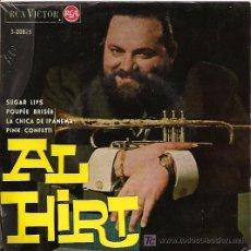 Discos de vinilo: AL HIRT EP SELLO RCA VICTOR AÑO 1964. Lote 7094283
