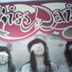 Discos de vinilo: MISS DAISY,PIZZA CONNECTION, EDICION HOLANDA DEL 89. Lote 246044130