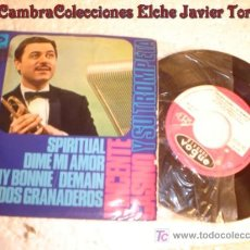 Discos de vinilo: ANTIGUO DISCO SINGLE - . Lote 7171081