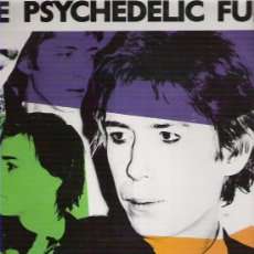 Discos de vinilo: THE PSYCHODELIC FURS ****** TALK ***SONY MUSIC 1984. Lote 11699446
