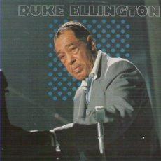 Discos de vinilo: DUKE ELLINGTON - SUCH SWEET THUMDER *** JAZZ LIFE GERMANY. Lote 11698489