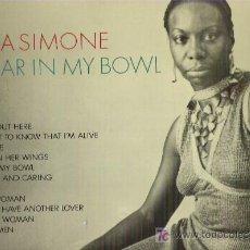 Discos de vinilo: NINA SIMONE -SUGAR IN MY BOWL **** ANTELOPE RECORDS HOLLAND. Lote 11698494