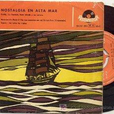 Discos de vinilo: EP 45 RPM / FREDDY (EUROVISION 1956 ) //EDITADO POR POLYDOR ESPAÑA . Lote 16285582