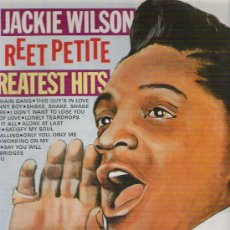Discos de vinilo: JACKIE WILSON - REET PETITE 20 GREAT HITS **** MASTER HOLLAND. Lote 12316489