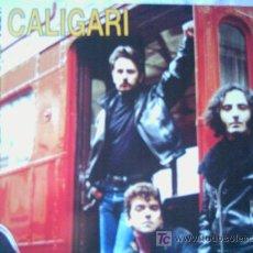 Discos de vinil: GABINETE CALIGARI,MIL CIEN VUELTAS,DEL,91. Lote 241950230