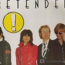 Discos de vinilo: THE PRETENDERS - THE PRETENDERS 1980. Lote 12044527