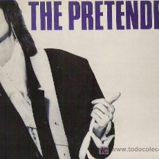Discos de vinilo: THE PRETENDERS - GET CLOSE ++++WEA *** 1986. Lote 11295363