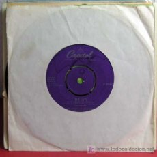 Discos de vinilo: BING CROSBY AND GRACE KELLY AND FRANK SINATRA ( TRUE LOVE - WELL DID YOU EVAH? ) SINGLE 45. Lote 7287955
