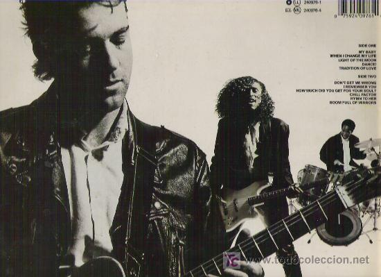 Discos de vinilo: THE PRETENDERS - GET CLOSE ++++WEa *** 1986 - Foto 2 - 11295363