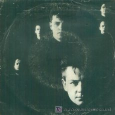 Dischi in vinile: MADNESS - YESTERDAY'S MEN - SINGLE RARO DE VINILO EDICION ESPAÑOLA DE 1985. Lote 7308028